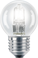 Philips 83140500 28W E27 D Bianco caldo lampadina alogena energy-saving lamp