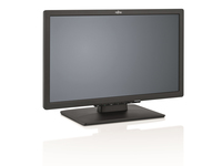 "Fujitsu B line E22T-7 21.5"" Full HD TN Opaco Nero monitor piatto per PC"