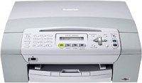 Brother MFC-250C 1200 x 6000DPI Ad inchiostro A4 27ppm multifunzione