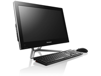 "Lenovo Essential C340 2.9GHz G2020 20"" Nero PC All-in-one"
