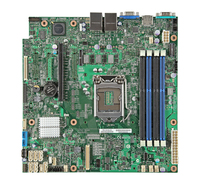 Intel S1200V3RPM Micro ATX server/workstation motherboard