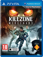 Sony Killzone: Mercenary Basic PlayStation Vita videogioco