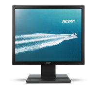 "Acer Essential 176Lb 17"" Nero monitor piatto per PC"