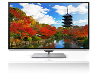 "Toshiba 50L7335DG 50"" Full HD Compatibilità 3D Smart TV Wi-Fi Nero LED TV"