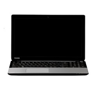 "Toshiba Satellite L50t-A-11X 2.6GHz i5-3230M 15.6"" 1366 x 768Pixel Touch screen Argento Computer portatile"