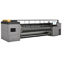 HP Latex 3000 Printer stampante grandi formati