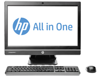 "HP Compaq Pro 6300 2.9GHz i5-3470S 21.5"" 1920 x 1080Pixel Nero PC All-in-one"