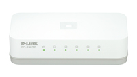 Switch 5 porte 10/100 GO-SW-5E D-Link
