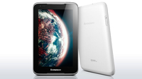 Lenovo IdeaTab A1000 16GB Bianco tablet