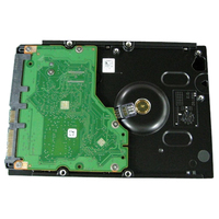 "DELL 1TB 3.5"" SATA 7200rpm 1000GB SATA disco rigido interno"