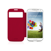 Macally VIEWCOVERS4-W Custodia a libro Bianco custodia per cellulare