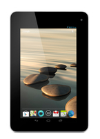 Acer Iconia B1-710 16GB Argento, Bianco tablet