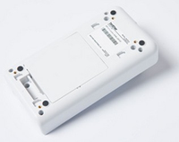 Brother PABB001 Bianco carica batterie