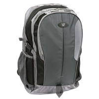 "V7 Odyssey Laptop Backpack 16"" Zaino Grigio"