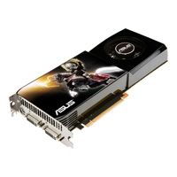 ASUS ENGTX285/HTDP/1GD3 GeForce GTX 285 1GB GDDR3 scheda video