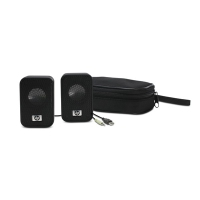 HP Mobile Audio Speakers