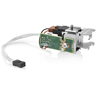 HP (USDT/SFF) Solenoid Lock and Hood Sensor Serratura