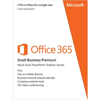 HP Microsoft Office 365 Small Business