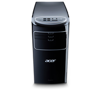 Acer Aspire 3605-UR22 3.4GHz i7-4770 Nero PC