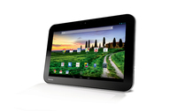 Toshiba Excite Pure AT10-A-104 16GB Argento tablet
