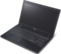 "Acer TravelMate 453 MG + Options Pack - Gold 2.6GHz i5-3230M 15.6"" 1366 x 768Pixel Nero Computer portatile"