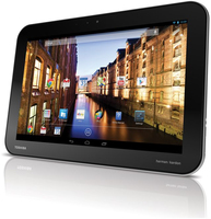 Toshiba Excite Pro AT10LE-A-109 32GB Argento tablet