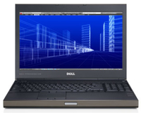"DELL Precision M6700 2.8GHz i7-3840QM 17.3"" 1920 x 1080Pixel Nero, Marrone Workstation mobile"