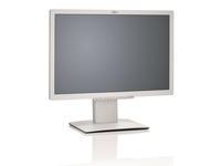 "Fujitsu B line B22W-7 22"" HD TN Opaco Bianco monitor piatto per PC"