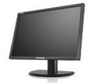 "Lenovo ThinkVision LT1913p 19"" IPS Lucida Nero monitor piatto per PC"