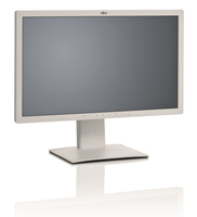 "Fujitsu B line B27T-7 27"" Full HD WVA Opaco Bianco monitor piatto per PC"