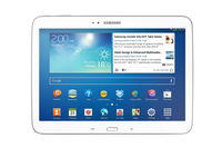 Samsung Galaxy Tab 3 10.1 16GB 3G 4G Bianco tablet