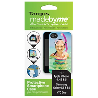 Targus madebyme Protective Cover Multicolore