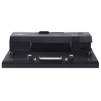 DELL 452-11520 Nero replicatore di porte e docking station per notebook