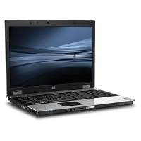"HP EliteBook 8730w Mobile Workstation 2.53GHz QX9300 17"" 1920 x 1200Pixel"