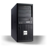 Acer Altos G330 Mk2 3GHz E3110 350W Torre server