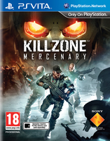 Sony Killzone Mercenary, PS Vita PlayStation 3 Tedesca videogioco
