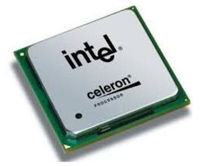 Intel Celeron ® ® Processor G1630 (2M Cache, 2.80 GHz) 2.8GHz 2MB L2 processore