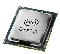 Intel Core ® T i3-4130 Processor (3M Cache, 3.40 GHz) 3.4GHz 3MB processore