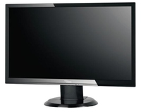 "Fujitsu AMILO Display SL3220T 22"" Nero monitor piatto per PC"