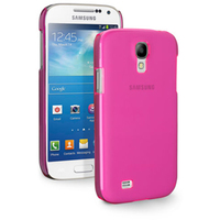 Cellularline COOLGALS4MINIP Cover Rosa custodia per cellulare