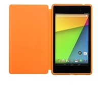 ASUS Nexus 7 Travel Cover (2013) Cover Arancione