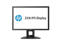 "HP Z24i 24"" IPS Nero monitor piatto per PC"