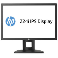 "HP Z24i 24"" IPS monitor piatto per PC"