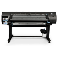 HP Latex 210 61-in Printer ( Designjet L26100 Printer) stampante a getto d