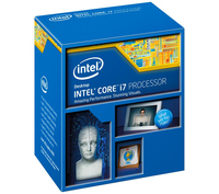 Intel Core ® T i7-4771 Processor (8M Cache, up to 3.90 GHz) 3.5GHz 8MB Cache intelligente Scatola processore