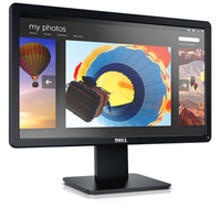 "DELL E Series E1914H 18.5"" Nero monitor piatto per PC"
