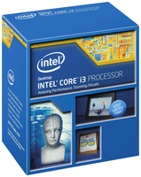 Intel Core ® T i3-4130T Processor (3M Cache, 2.90 GHz) 2.9GHz 3MB Cache intelligente Scatola processore