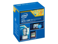 Intel Core ® T i3-4330 Processor (4M Cache, 3.50 GHz) 3.5GHz 4MB Cache intelligente Scatola processore