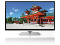 "Toshiba 50M8363DG 50"" Full HD Compatibilità 3D Smart TV Wi-Fi Nero, Argento LED TV"