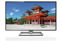 "Toshiba 58M8363DG 58"" Full HD Compatibilità 3D Smart TV Wi-Fi Nero, Argento LED TV"